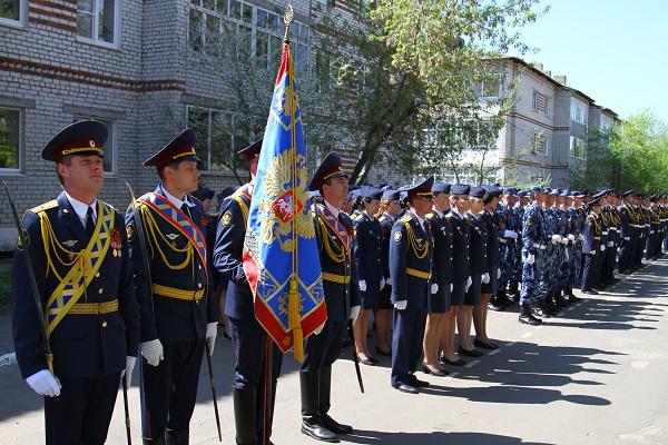 В УФСИН России по Республике Мордовия прошли мероприятия, посвященные празднованию Дня Победы